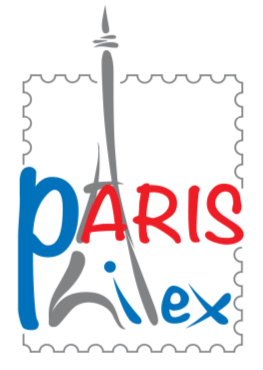 Logo du Salon Paris-Philex - 2018